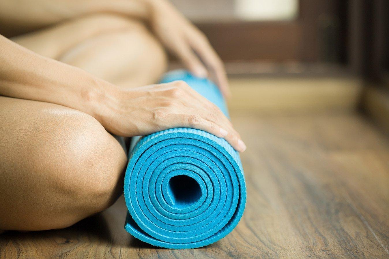 Yoga Workshops Calgary